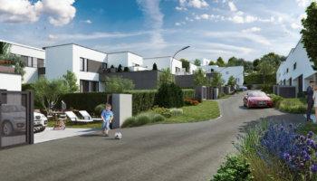 Rezidence Waltrovka RD1-33